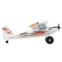 E-Flite UMX Timber RC Plane, BNF Basic