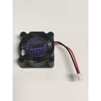 Team Zombie Ball Bearing HV Fan 30mm For ESC