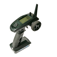 fly sky gt5 2.4g 6 channel transmitter c