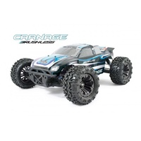 FTX Carnage 1/10 4WD Brushless Ready To Run Truggy