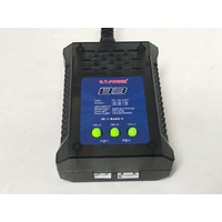 2-3 cell lipo charger