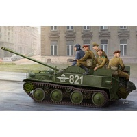 1/35 rus asu-57 airborne tank destroyer