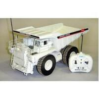 hoby engines mining truck rtr