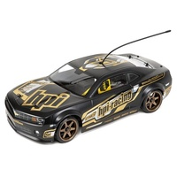 HPI 106149 Sprint 2 Drift 2010 Chevrolet Camaro 1/10 4WD Electric Car
