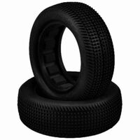 Jconcepts Sprinter 2.2 - 2WD 1/10 Buggy Front Green super soft