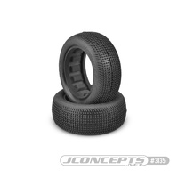 Jconcepts Sprinter 2.2 - 4WD 1/10 Buggy Front Green super soft