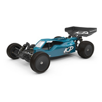 Schumacher Cougar KD - Kit