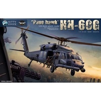 Kitty Hawk 50006 1/35 Sikorsky MH-60G Pave Hawk