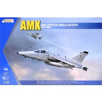 1/48 48026 amx single seat fighter