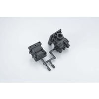 Kyosho IF408C Bulkhead Set(F&R/MP9)