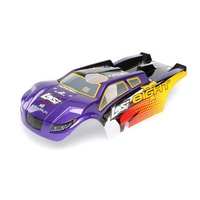 Losi Body, Painted, 8ightT Nitro RTR
