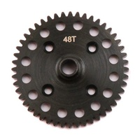 Losi Center Diff 48T Spur Gear, Light Weight: 8B/8T