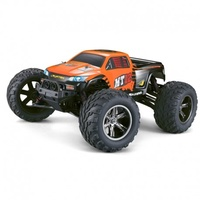 Funtek MT12 2018 Version Monster Truck Ready To Run With Battery and Charger