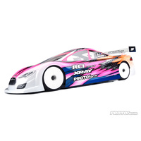 Protoform Type-s 190MM Light Weight Clear Touring Car Body
