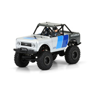 ProLine Ambush 4x4 1:25 Electric Mini Scale Crawler Ready To Run 4004-00