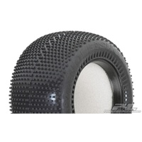 Proline Holeshot T 2.2 M3 Soft Off Road Truck Rear Tires 2pcs