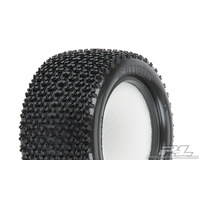 "Proline Caliber 2.2"" M3 Soft Buggy Rear Tires 8210-02"