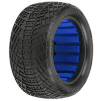 "Proline Positron 2.2"" M4 Super Soft Off-Road Buggy Rear Tires"