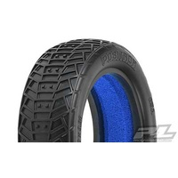 Proline Positron 2.2 2WD Off Road Buggy Front Tires 8257-03