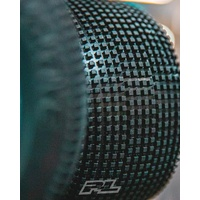 "Proline 8285-203 Fugitive 2.2"" Off-Road Buggy Rear Tires S3 Soft"