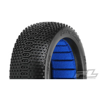 Proline Electroshot Soft X3 1/8 Buggy Tire 9059-003