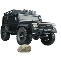 bf-4 Brushed Rock Monster RTR