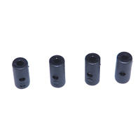Body Bracket Posts suit B4J (4pce)