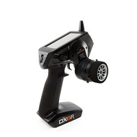Spektrum DX6R Advanced 2.4GHz Surface Radio System (inc SR2010 and SR6000T)