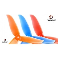 DAL Prop CYCLONE Series T5045C High-end Propellers green