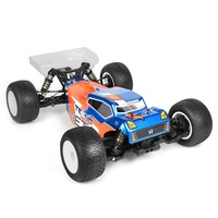 et410 1/10th 4wd competition electric truggy