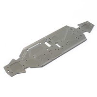 TLR Chassis, -3mm, 8X