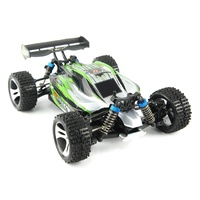 WL High Speed Buggy Ready To Run 35 km/h