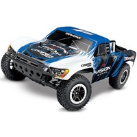 RTR Electric 2WD SC Truck